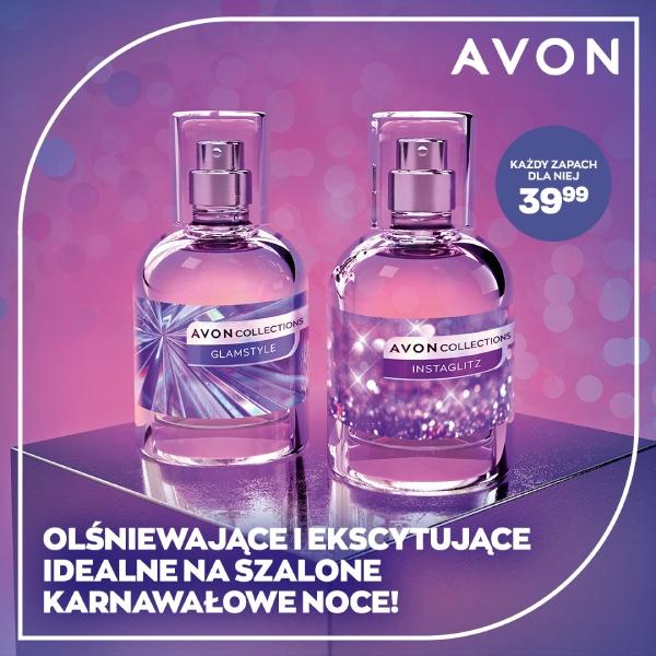 Avon Collections Glamstyle